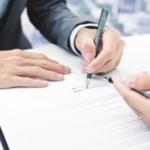 Interdist – An tâm khi ký kết hợp đồng lao động
